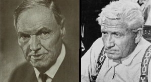 Clarence Darrow, Spencer Tracy